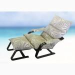 Кресло качалка Комфорт - подарок родителям на юбилей
