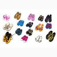 Секонд хенд оптом обувь детская от SRS Company