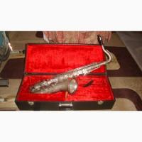 Продам немецкий саксофон - тенор Weltklaing 18000 р