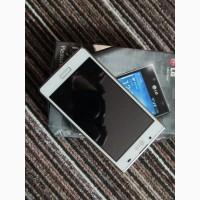 Продам б/у телефон LG р 705