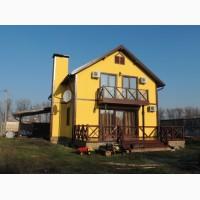 Строительство энергосберегающих домов в Харькове