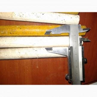 Мелок сварщика на основе воска. белый и желтый