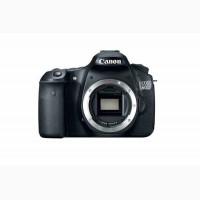Камера Canon 60D body