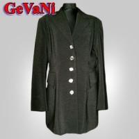 Пиджак удлинённый Jinniuwang