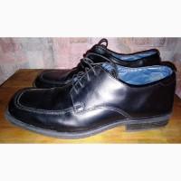 Кожаные туфли Burton Softflex