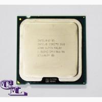 Процессоры intel Core 2 Duo от 1.8 до 3.0 Есть количество