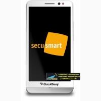 Лучшая защита связи. SecuSUITE и BlackBerry 10