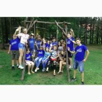 ФРИСТАЙЛ ДИСКАВЕРИ детский английский лагерь в Карпатах лето 2018