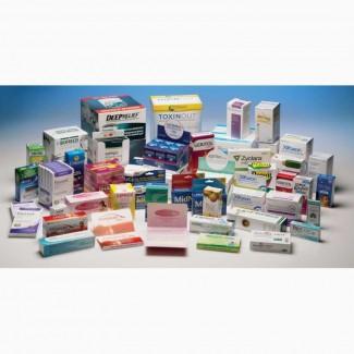 Помогу приобрести лекарство из Европе и РФ