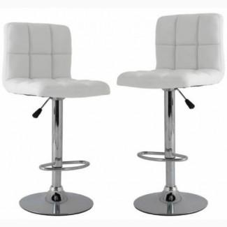 Стул барный Даниэль барный стул Даниэль даниель белый черный