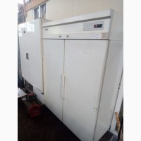 Холодильный шкаф Polair бу на 1000 л. Срочно