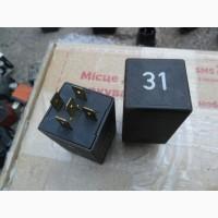 Реле 31, WV-Ауди 191 955 532, ZRL 12V-, EAP, оригинал