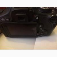 Canon eos 600d+ ef-s 18-55is ii kit