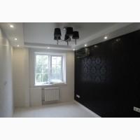 Шпалевка стен, ремонт квартир