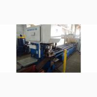 Продажа металлообрабатывающего оборудования