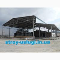 Будівництво / Строительство под ключ