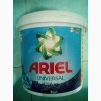 Ариель, Persil стиральный порошок