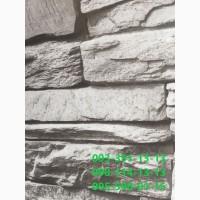 Профнастил под серый камень