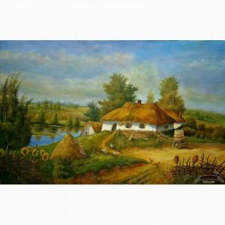 Как вывозить картины и предметы искусства из Украины