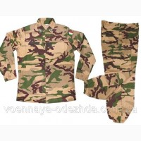 Мужские военные камуфлированные костюмы Оптом Италия