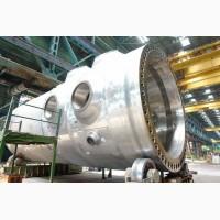 Рабочие на завод турбин в Польшу