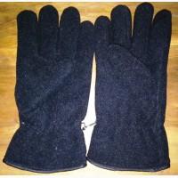Мужские перчатки, флис