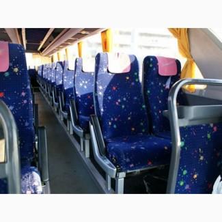 Продам новые автобусные кресла