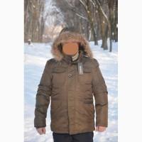 Куртка Пуховик. Осень-Зима