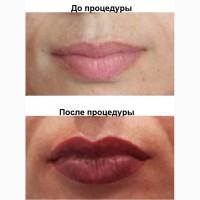 Татуаж, перманентный макияж (БИОТЕХНОЛОГИЯ - 6D, 10D, 12D, 16D) Киев