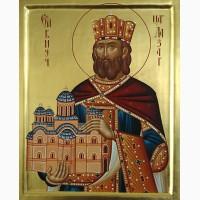 Отримати дозвіл на вивезення ікони з України