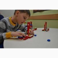 Раннее инженерное развитие для детей младшего возраста на Позняках