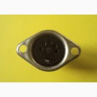 Гнездо аудио СШ-5, DIN 5pin металл