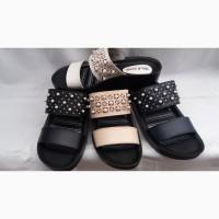 Модные кожаные сабо ТМ Rita, Турция, размеры 37 - 41