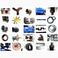 Ремонт компрессоров воздушных компрессоров 2ву, 4ву1-5/9, 2ок1, к2-150