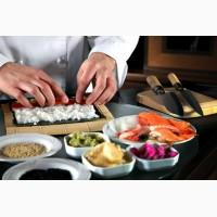 Работа в Израиле. Сеть ресторанов японской кухни