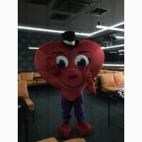 Ростовая кукла Сердце Сюрприз