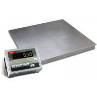 Весы платформенные 4BDU Бюджет на 1500 кг
