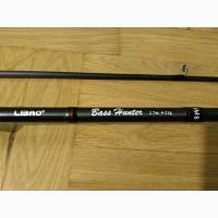Спиннинг Libao Bass Hunter 2.7m 4-21g