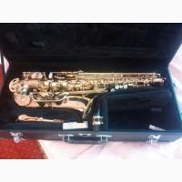 Продам саксофон альт WINSTON-BOSTON 303GL