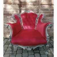 Крісло нео барокко
