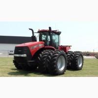Трактор Кейс 9220 - Сердцевина радиатора