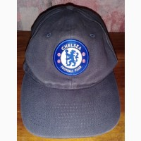 Бейсболка FC Chelsea