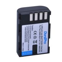 Аккумулятор Panasonic DMW-BLF19 DMC-GH3 DMC-GH4 DMC-GH5 (1860Mah)