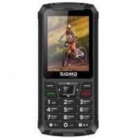 Мобильный телефон Sigma X-treme PR68, защищенный телефон АССОРТИМЕНТ