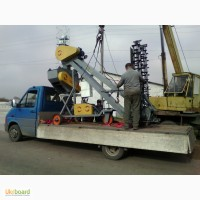 Зернопогрузчик ЗМ-60У