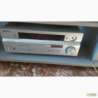 Продам многофункциональный ресивер Pioneer VSX-416, в хорошем состоянии.