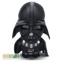 Продам Мягкая музыкальная игрушка Дарт Вейдер со звуковыми эффектами