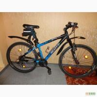 Продам велосипед МТБ Scott Contessa