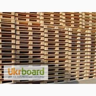 Закупаем деревянные поддоны б/у 800 1200, 1000/1200 целые и под ремонт