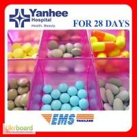 Купить тайские таблетки для похудения